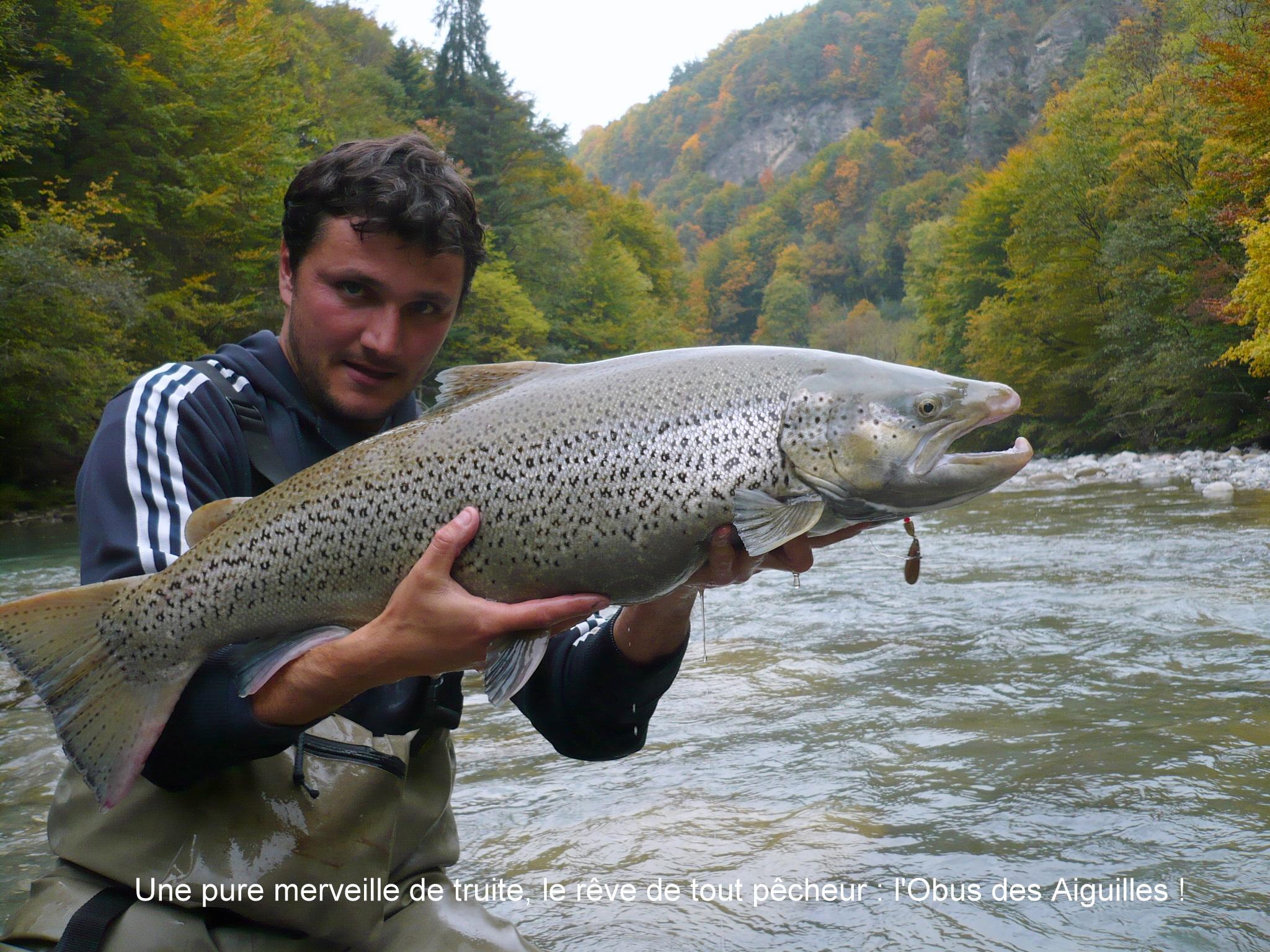 Les nouvelles inventions sur la pêche