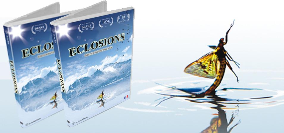 Eclosion-hatch-DVD