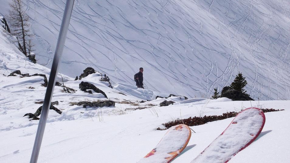 le ski polyvalent par excellence