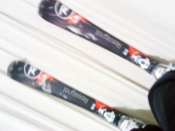 SKI-FEMME-ROSSIGNOL-light-spatule