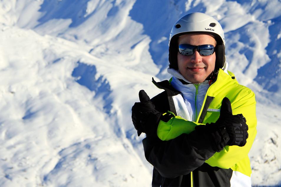 skier-en-wedze