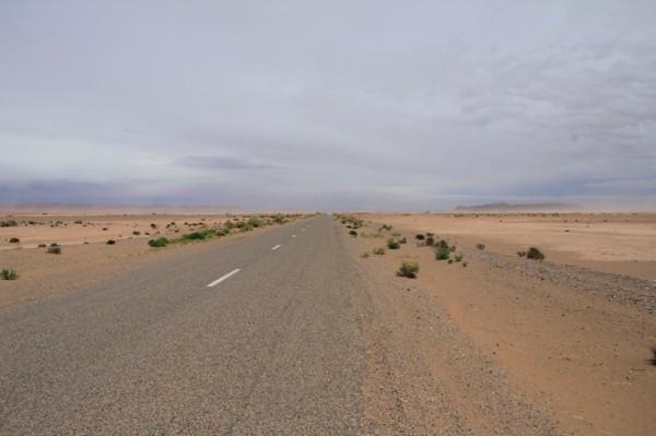Route-Maroc