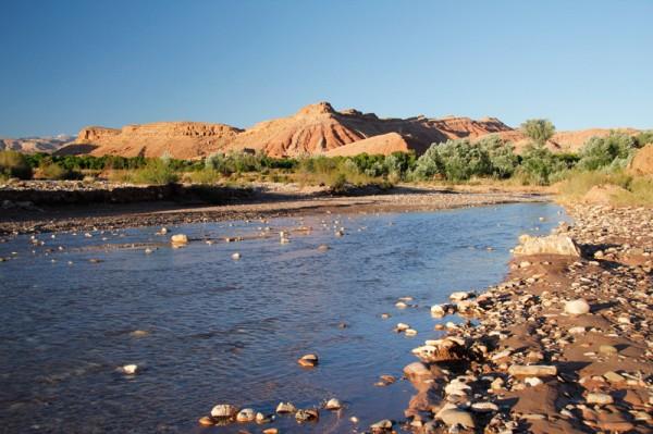 riviere-Maroc