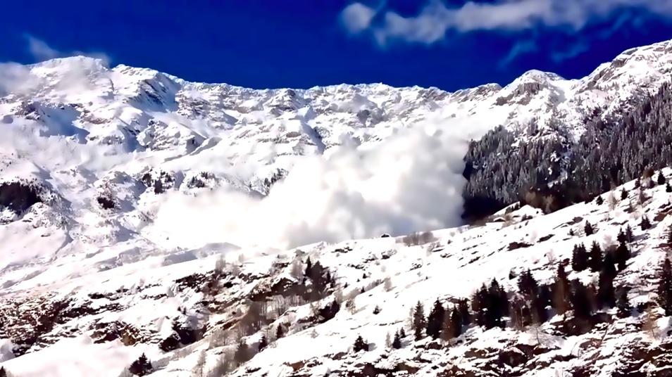 Photo d'Avalanche