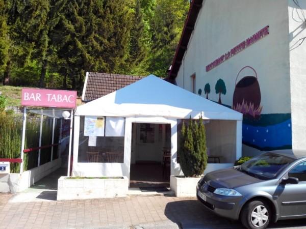 La petite Marmitte - Restaurant