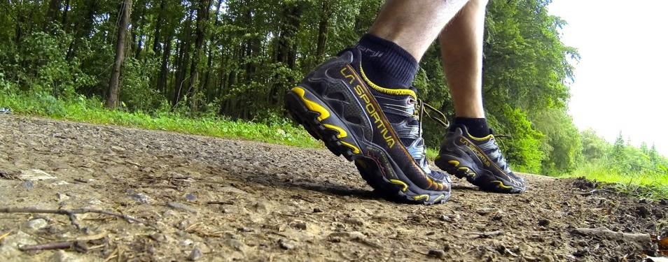 Test et avis sur la chaussure trail...