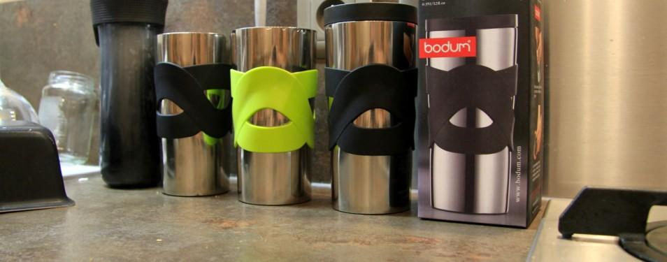 Quel mug isotherme choisir ?