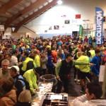 Plus de 750 personnes sur le trail de Tintigny
