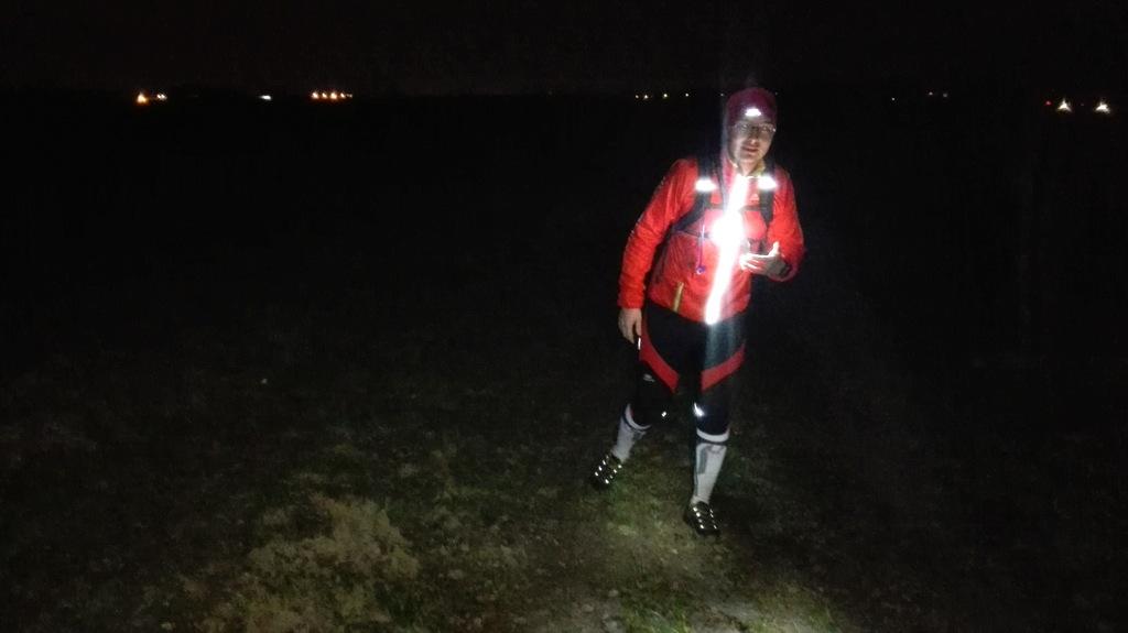 Test de Run light Décathlon