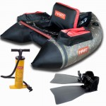 Float tube pas cher Decathlon