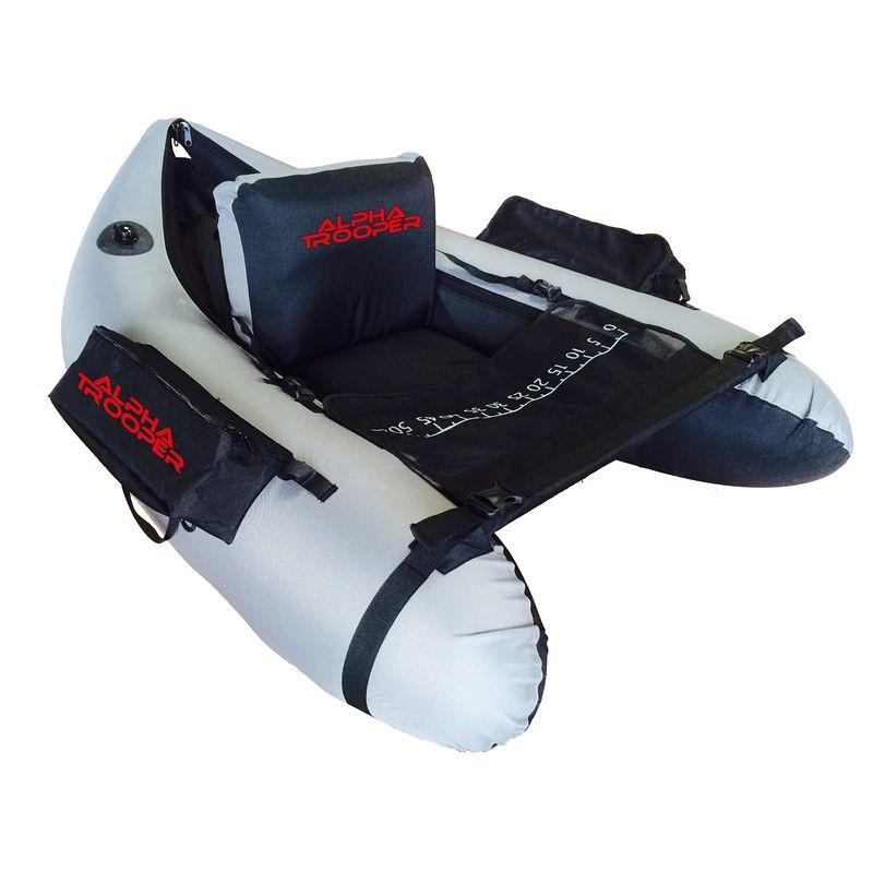 Float tube Décathlon : la liberté à moins de 100€