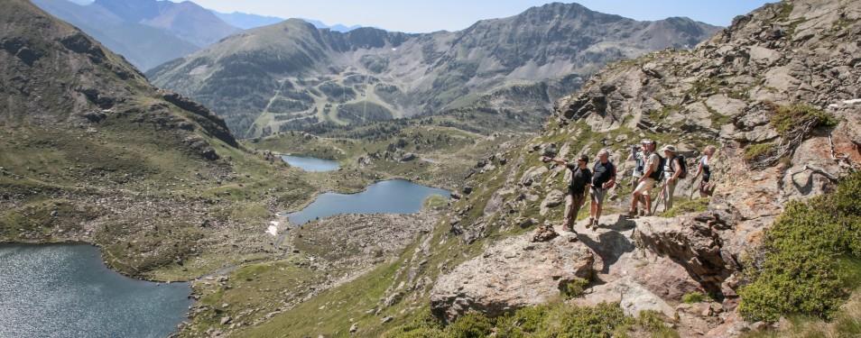 L'Andorre, paradis idéal pour...