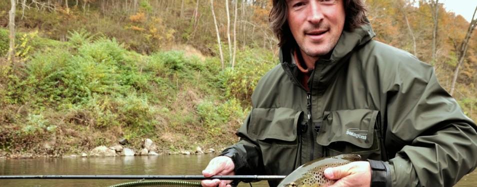 La pêche au TENKARA de A à Z !