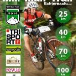 La course VTT du Mullerthal à ne pas louper