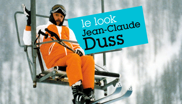 Ski JC Dusse