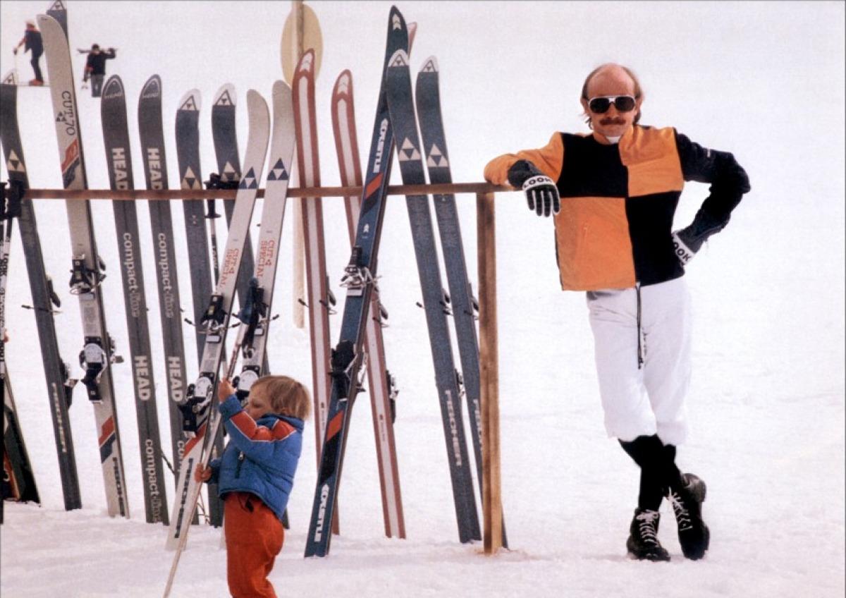 Déterminer son niveau de ski avec JC Dusse