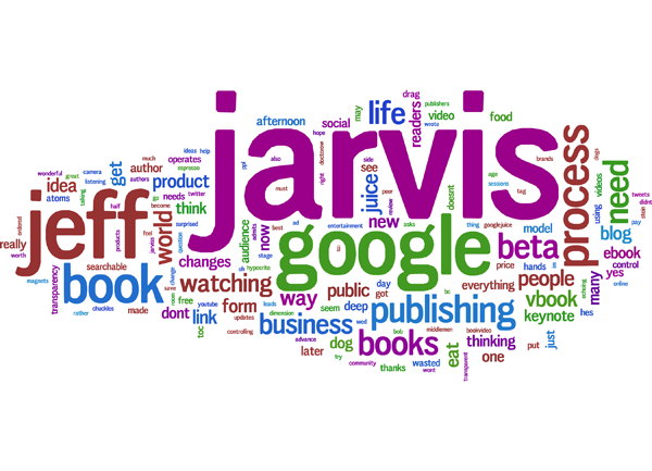 la methode google-jeff-jarvis-keynote