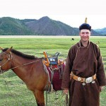 Mongolie Stan