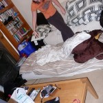Couchsurfing à coté de Londres 2