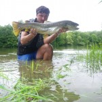 Zanella pêche 78 en NAV