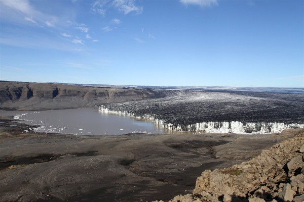 le plus grand glacier d'Europe... en Islande