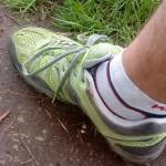 Chaussure Flex pied droit