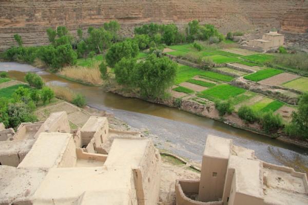 Amellago-Maroc