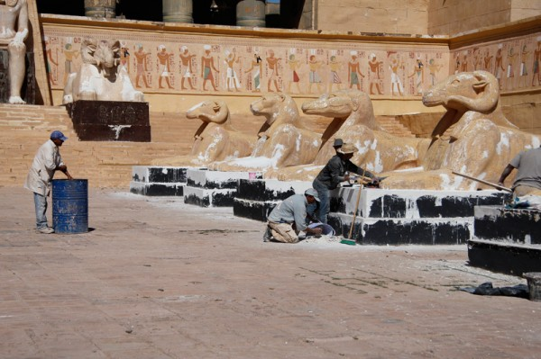 Musee-cinema-Ouarzazate