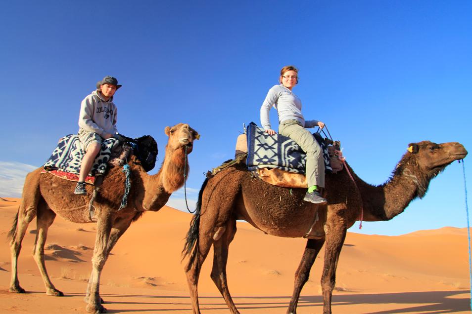 voyage maroc risques 2015