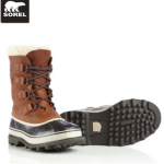 Caribou wool Sorel