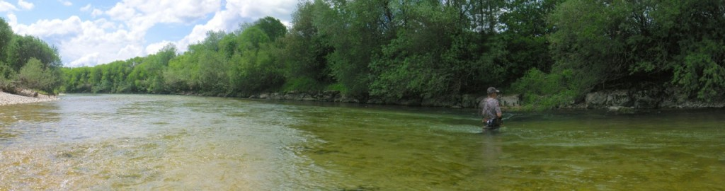 rivière ain