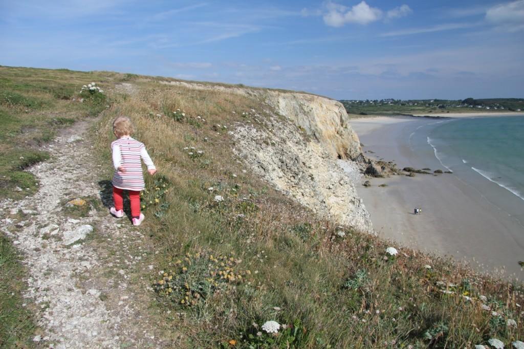 Des trail pour tout les ages sur toute les plages