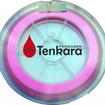Level line Tenkara