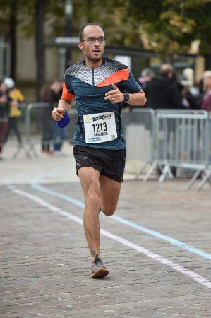 Marathon de Metz