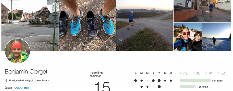 Strava : meilleure application runn...
