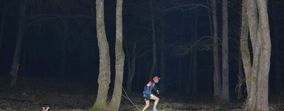 Star Trails : première course noctu...